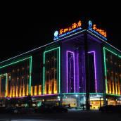 橫峰岑山大酒店