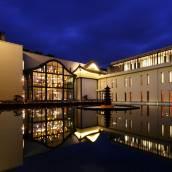 如易閣同修旅社·普陀山國際佛教文化交流中心