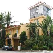 台中麗緹汽車旅館