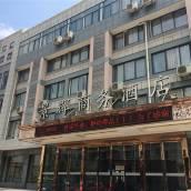 江山景輝商務酒店