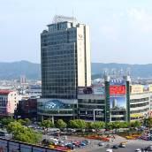 義烏國際大廈